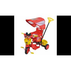 Triciclo Mickey con capota