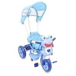 Triciclo Rana Celeste.