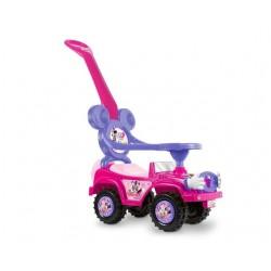 Aprende a andar Minnie