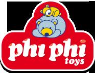 Phi Phi Toys